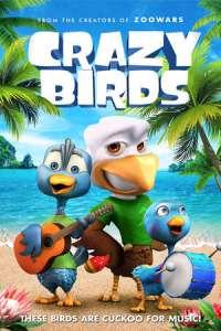 SUBTITLE: Crazy Birds (2019)