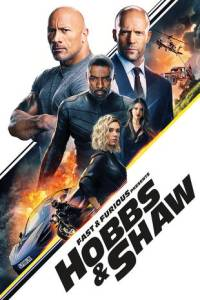 Fast & Furious: Hobbs & Shaw (2019) Movie Download