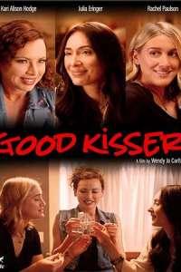 SUBTITLE: Good Kisser (2019)