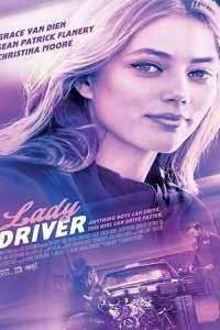 SUBTITLE: Lady Driver (2020)