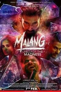 Malang (2020) Hindi Movie