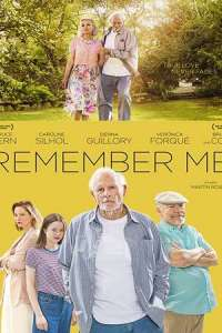 SUBTITLE: Remember Me (2019)