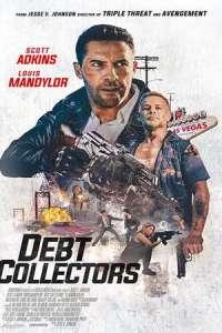 Debt Collectors (2020) Movie Download