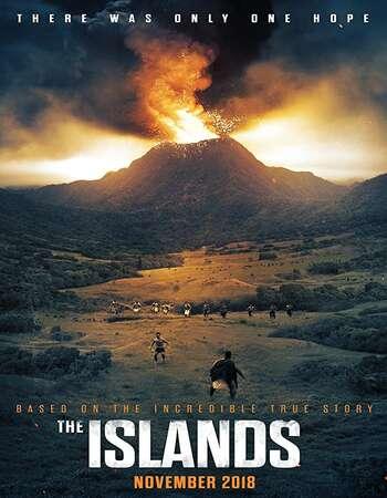 SUBTITLE: The Islands (2019)