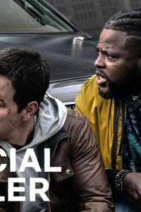 SUBTITLE: Spenser Confidential (2020)