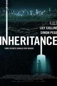 SUBTITLE: Inheritance (2020)