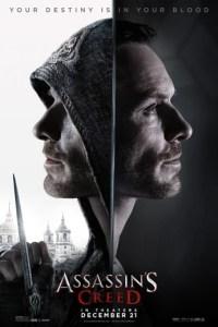 Assassin's Creed (2016) Multi Audios Hindi-Eng-Tamil-Telugu Movie