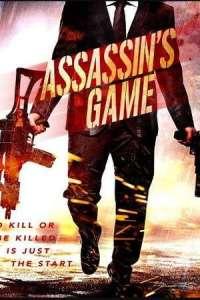 Assassins Game (2020) Movie