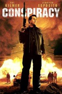 Conspiracy (2008) Dual Audio Hindi-English Movie