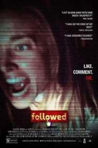 Followed (2020) Movie
