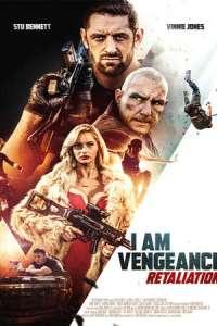 I Am Vengeance Retaliation (2020) Subtitles