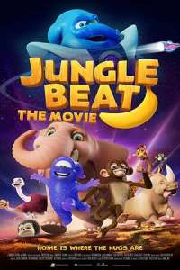 Jungle Beat: The Movie (2020) Subtitles