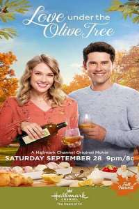 Love Under the Olive Tree (2020) Movie