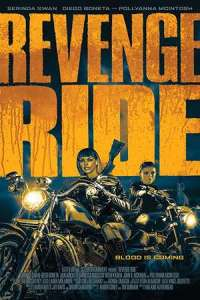 Revenge Ride (2020) Movie