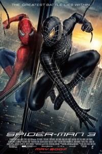 Spider-Man 3 (2007) Dual Audio Hindi Full Movie