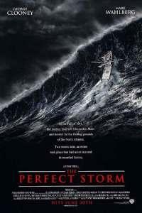 The Perfect Storm (2000) Dual Audio Hindi-English Movie