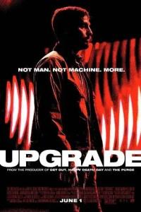 Upgrade (2018) Movie Subtitles