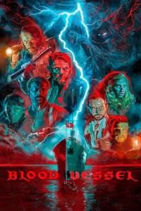 Blood Vessel (2019) Subtitles