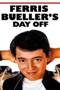 Ferris Bueller's Day Off (1986) Full Movie