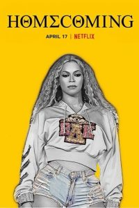 Homecoming A Film by Beyoncé (2019) Full Movie
