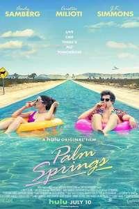 Palm Springs (2020) Full Movie