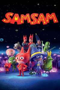 SamSam (2020) Subtitles