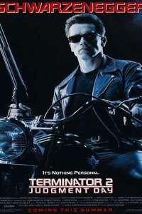 Terminator 2: Judgment Day (1991) Full Movie
