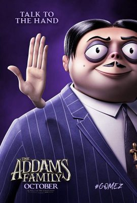 The Addams Family (2019) Full Movie