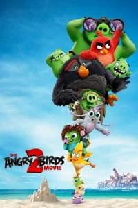 The Angry Birds Movie 2 (2019) Dual Audio Hindi-English Movie