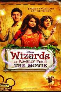 Wizards of Waverly Place: The Movie (2019) Dual Audio [Hindi English] Full Movie
