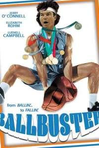 Ballbuster (2020) Full Movie