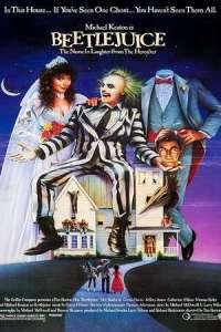Beetlejuice (1988) Full Movie