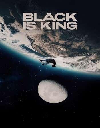 Black Is King (2020) Full Movie