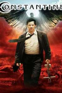 Constantine (2020) Full Movie