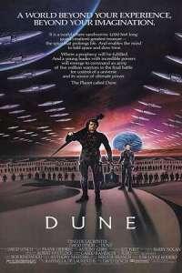 Dune (1984) Full Movie