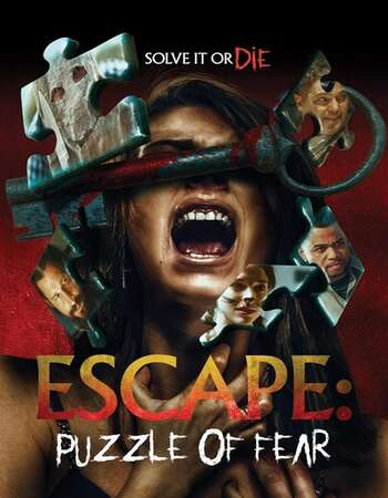 Escape Puzzle of Fear (2020) Full Movie