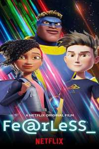 Fearless (2020) Full Movie