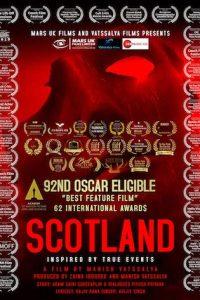 Scotland (2020) Full Hindi Movie