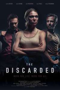 The Discarded (2020) Full Movie