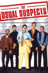 The Usual Suspects (1995) Full Movie