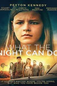 What the Night Can Do (2020) Full Movie