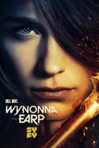 Wynonna Earp Season 4 Episode 1 (S04 E01) TV Series