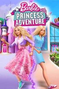 Barbie Princess Adventure (2020) Full Movie
