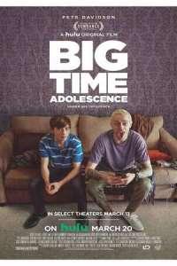 Big Time Adolescence (2019) Full Movie