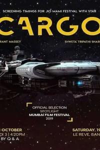 Cargo (2020) Full Hindi Movie