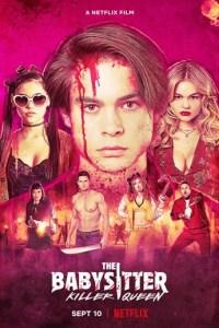 The Babysitter 2: Killer Queen (2020) Dual Audio Hindi Movie