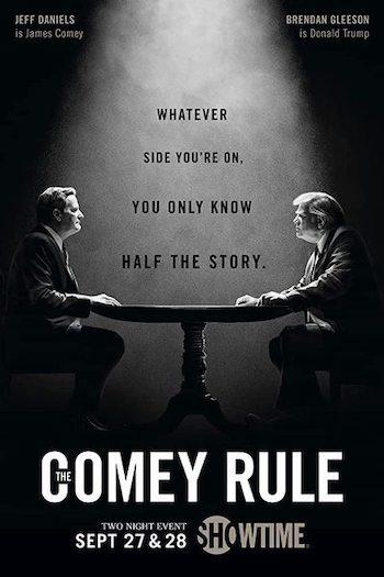 The Comey Rule Season 1 Episode 1 (S01 E01) TV Show