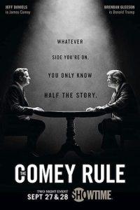 The Comey Rule Season 1 Episode 2 (S01 E02) TV Show