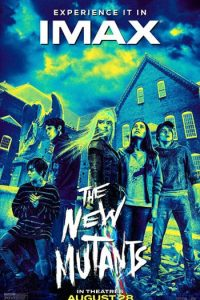 The New Mutants (2020) Dual Audio Hindi Full Movie
