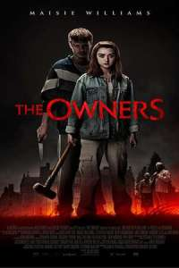 The Owners (2020) Full Movie